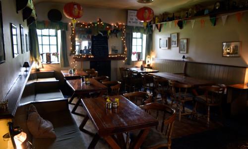 Vaughans Pub Kilfenora © Colette Lynch