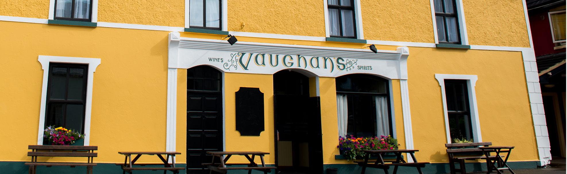 vaughans-pub-kilfenora